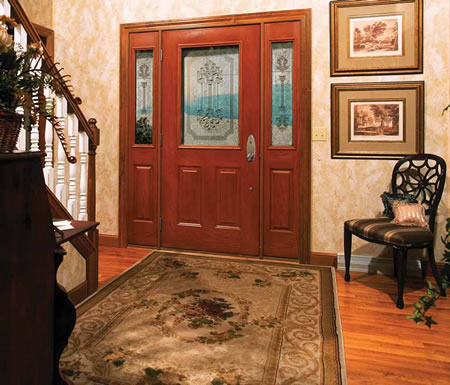 Entry Doors Lexington Louisville Ky Energy Efficient Windows