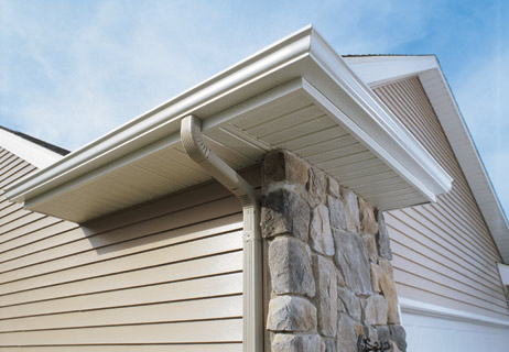 Guttering Amp Leaf Protection Gutter Guards Lexington