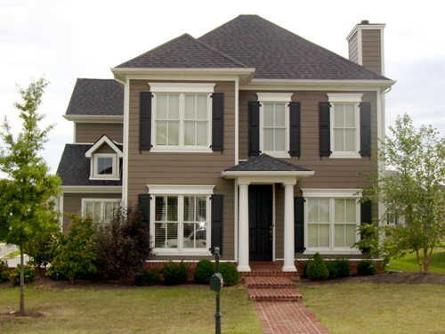 Product Gallery Of Affordable Exteriors Gutter Guards