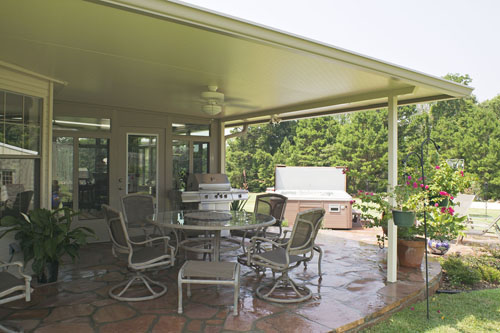 Patio Covers Louisville Carports Lexington Ky