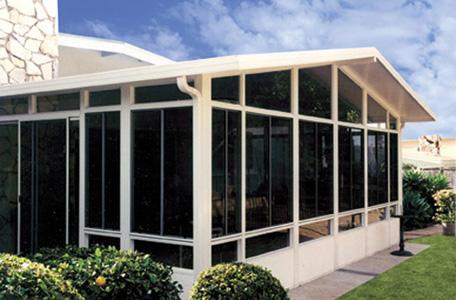 Sunrooms Louisville Patio Enclosure Lexington Ky