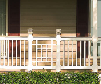 Railing Products Lexington Amp Louisville Ky Aluminum